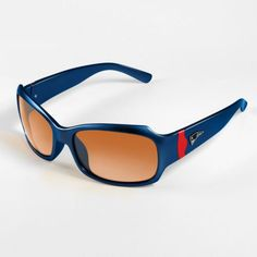Maxx HD New England Patriots Bombshell Sunglasses - Women (794504227550) Your team's future is so bright, you gotta wear these NFL New England Patriots bombshell sunglasses. Product Features 100% UV protection High-density polycarbonate shatterproof lens Microfiber sunglasses bag Product Details Plastic/metal Hand wash Imported Model no. 0469N Promotional offers available online at Kohls.com may vary from those offered in Kohl's stores.