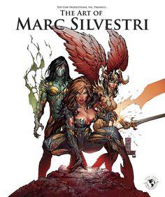 Mark Silvestri