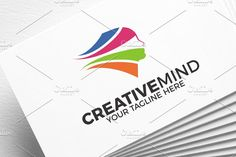 Logo Template Features : - Vector Files - Everything is resizable - Text / Color easy to editable - Files Includes ; Business Brochure, Business Card Logo, Event Logo, Education Logo, Creative Sketches, Paint Markers, Pencil Illustration, Interface Design, Text Color