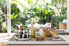 marimekko home - Mr Jason Grant Interior Stylist, Marimekko, Table Decorations, Furniture, Google Search, Home Decor, Kitchen, Decoration Home, Cooking