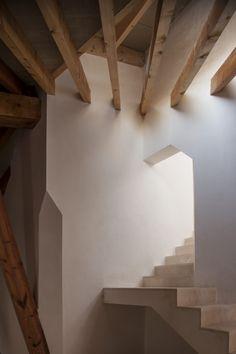 Centro Cultural Casal Balaguer | Flores Prats + Duch-Pizá | Palma de Mallorca, Spain