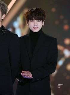 jungkook oppa u are so cute which makes me cry❤❤😭😚😗