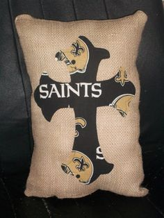 Not a Saints fan but any ole' team will do!