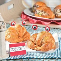 Are You Looking For A Tasty Treat To Serve At Your Nautical And  Pirate Themed Parties? The Perfect Hors Du0027oeuvre All Your Guests Are Sure  To Enjoy, This .