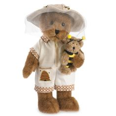 boyds bears | Boyds Bears Honey with Bumble
