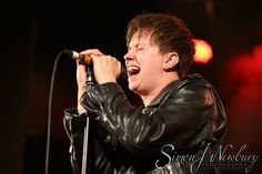 Nothing But Thieves Performing Live at Manchester Academy 2. I Was There :)