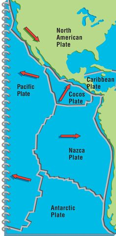 How Earthquakes Work   Kids Discover  The theory of plate tectonics is that the Earth's crust is made of many huge plates that are always moving. But the plates move so slowly, you can't feel it. They shift about one to two inches a year, but scientists aren't sure why they move. Some think it's because they are sitting on top of very hot, soft rock that releases a lot of heat. The heat causes the plates to move. It's easy to imagine heat causing movement if you think about water boiling in…