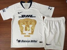 20ee7648a69d 7 Best Mexico Pumas UNAM images in 2019
