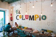 21 LOCALES IMPERDIBLES DE CHAMBERÍ (MADRID). #restaurantes #madrid #chamberí