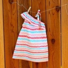 25 tutorials baby toddler dresses