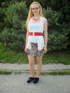 Fashion Happenss: Love it or hate it