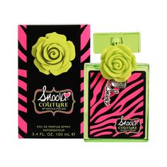 ZD MARKET -  Snooki Couture Perfume by Nicole Polizzi, $35.00 (http://www.zdmarket.com/snooki-couture-perfume-by-nicole-polizzi/)