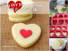 homemade-diy-heartshaped-massage-lotion-bars