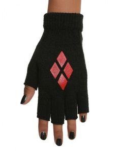 guantes harley