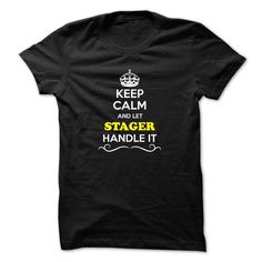 awesome It's a STAGER Thing - Cool T-Shirts Check more at http://tshirt-art.com/its-a-stager-thing-cool-t-shirts.html