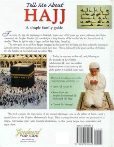 Mothering Muslims | Tell Me About Hajj Ummi!