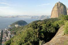 No dia 31 de janeiro, às 15h30, a Eco Trilhas promove uma caminhada para apreciar o pôr do Sol no Morro da Urca. O custo para o passeio é de R$ 16 se feito antecipadamente e R$ 20 no dia do evento.