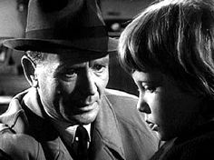 Tiger Bay -- Hayley Mills and her dad John, in Hayley's film debut.  A great little British thriller.