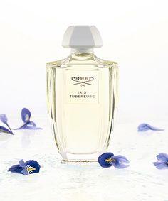 CREED Iris Tubéreuse - Łagodny i pobudzający jak pocałunek, głęboki i odurzający jak miłość, przywołujący wspomnienia chwil, kiedy cała natura lekko budziła się do życia i rozkwitu.