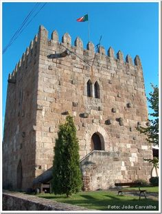 Castelo de Santo Estêvão - Chaves - Vila Real
