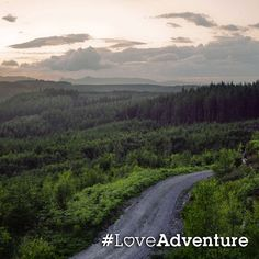 The indoor beckons as we settle into the winter season. Do we hibernate? No chance. We know that you #LoveAdventure.  Embrace the elements, explore the great outdoors and live life adventurously. Some may think you're crazy. Others think you're odd. But that's what we love about you!  Adventure awaits. Share the love.