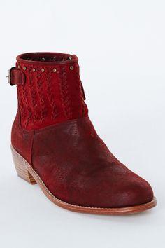 Goddess Of Babylon - chevron boots - wine, $295.00 (http://www.goddessofbabylonstore.com.au/chevron-boots-wine/)