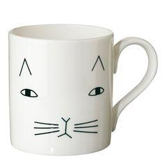 Donna Wilson Mog mug