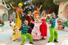55 best whoville images xmas party christmas clothes