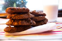 Whether you enjoy for breakfast or for a snack, put these Sweet Potato Cinnamon Everything Cookies on your fall menu this year! You'll not be disappointed.