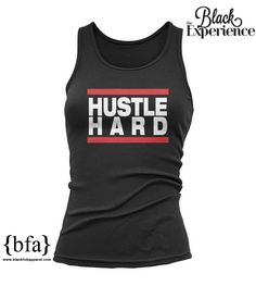 A blackfokapparel original item featuring the saying HUSTLE HARD. This one goes out to everyone who does what they need to do to get where they need to go.  #TBE  #HUSTLEHARD