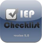 This is a great website with tons of Apps for general education and special education. They have apps for each subject area and then apps for IEP checklists, IEP meeting tools, behavior tracking and so much more.