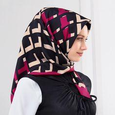 Armine Amina Beautiful Silk Scarf at www.hijabplanet.com - free shipping worldwide  #hijab #scarf #fashionstylist #foulard #hijabsyari #stylishscarves #fashiondesigners #premiumhijab #turkishhijab #hijabs