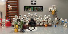 School Daze by Legoagogo, via Flickr