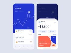 Dribbble - by Bakhtiyar App Ui Design, Mobile App Design, Design Design, Graphic Design, Savings Planner, App Design Inspiration, Mobile App Ui, Daily Ui, Show And Tell