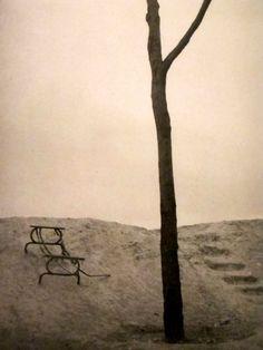 Terrain Vague, Man Ray, 1929