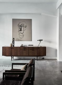 Fascinating scandinavian living room furniture only in miral iva design Apartment Interior Design, Living Room Interior, Modern Interior Design, Living Room Furniture, Living Room Decor, Interior Decorating, Interior Concept, Interior Livingroom, Classic Interior