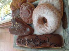 Bread House - Google+ Doughnut, Bread, Google, Desserts, House, Food, Tailgate Desserts, Deserts, Home