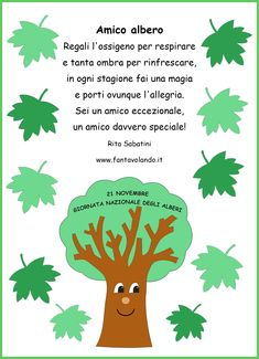Baby Park, Learning Italian, Holidays And Events, Crafts For Kids, Education, School, Bella, Trees, Google