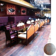 Architectural Systems Inc. - Restaurant