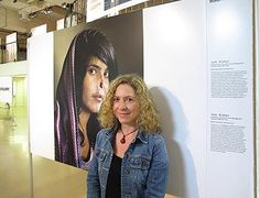 FINDING YOUR PHOTOGRAPHIC VOICE - JODI BIEBER at London Festival of Photography