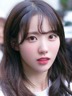 Cute Korean, Korean Girl, Asian Girl, Nina Debrov, Wjsn Luda, Cute Japanese Girl, Cosmic Girls, Lollipops, Female Portrait