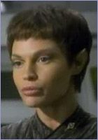 T'Pol - Chief Science Officer and First Officer, Star Trek: Enterprise