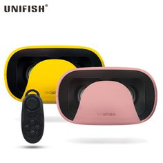 Find More 3D Glasses/ Virtual Reality Glasses Information about HOT Baofeng Mojing XD VR Google cardboard 3D Glasses Virtual Reality Video Glasses Box helmet For 3.5   6.0 inch+Gamepad 1.0,High Quality helmet respirator,China helmet motorcross Suppliers, Cheap helmet for from UNIFISH Store on Aliexpress.com