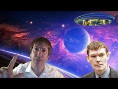 El Hacker que vio todos los secretos OVNI de la NASA y la Élite | Código Oculto