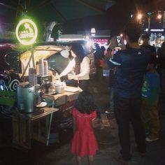 #family #coffeefamily #foodtruck #coffeetime #carcafe #coffee #yourcoffee #laoscoffee #deltacoffee #melaka #carboot #coffeetoday #visitmalaysia #trulyasia #kopi #rockycafe #cafe #outdoorcafe #coffeebrewing #coffeelife #ilovemalaysia #bestfriend #jalanjalancarimakan #mobilecafe #igerssmelaka #igerssnegeri #tourism #beautifulgirl