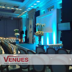 20 Cavendish Square offers quality without compromise and provides amazing value and a superior support team that is ready to make sure that your event is stress-free and a great success. This venue offers a variety of meeting rooms with state-of-the-art audiovisual technology and onsite technicians to support you throughout the day. #20CavendishSquare #LondonVenues #venuesUK #20CavendishSquare #VenuesOrgUK