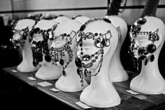 Images By Style Crusader #Jewelry #Accessories #Runway #Inbarspector