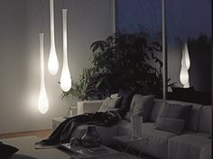 design-dautore.com: Vetreria Vistosi: Light my mind