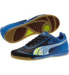 38dd97aae3f4 PUMA Speed Star Fade Indoor Trainers  65.00