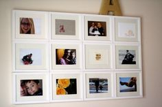 Nursery Tour: Anna's Room